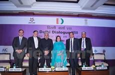 L'ASEAN et l'Inde dialoguent à New Delhi