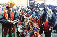 Les fêtes traditionnelles du début du printemps attirent de nombreux visiteurs
