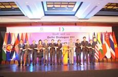Le Vietnam au 8e Dialogue de Delhi en Inde