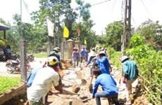Thua Thien-Hue : une première commune montagneuse accomplit les objectifs du Programme 135