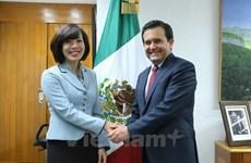 Le Mexique promeut la coopération économique avec le Vietnam