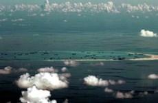 """Le Pentagone accuse Pékin de chercher à contrôler """"de facto"""" la Mer Orientale"""