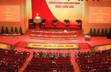 Table ronde à Moscou sur les résultats du 12e Congrès du PCV