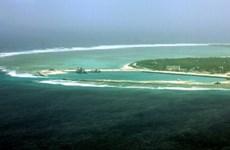Mer Orientale : les États-Unis pressent la Chine d'étendre son engagement