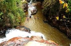 Trois touristes britanniques morts lors de l'ascension des cascades