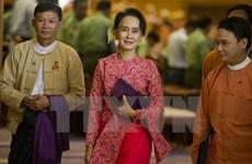 Myanmar : le nouveau président sera élu le 10 mars prochain