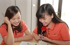L'Université FPT publie une version en vietnamien d'un magazine de l'éducation américaine