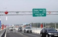 Approbation de l'aménagement du réseau autoroutier du Vietnam