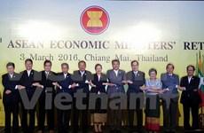 ASEAN : ouverture de la 22e Conférence restreinte des ministres de l'Economie