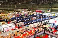 Le Vietnam à la foire internationale Foodex 2016 au Japon