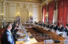 Le 5e Dialogue stratégique Vietnam-Royaume-Uni