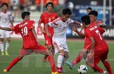 Le Vietnam sera l'hôte de deux tournois de football d'Asie du Sud-Est