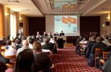 Le 12e Congrès national du PCV au menu d'un colloque en France