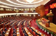 Communiqué du 2e Plénum du Comité central du PCV du 12e mandat