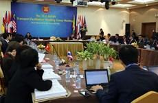 L'ASEAN se penche sur la facilitation du transport routier