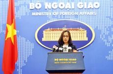 Sécheresse: le Vietnam salue l'ouverture par la Chine des barrages