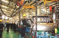 L'ONUDI soutient l'élaboration de la stratégie industrielle du Vietnam