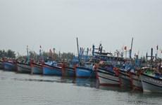 Faire une percée dans l'exploitation des ressources maritimes