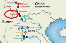 Le Vietnam se félicite du déversement doublé de barrages chinois