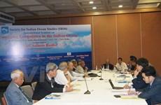 Le dossier de la mer Orientale domine un colloque à New Delhi