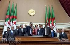 Renforcement des relations d'amitié traditionnelles Vietnam-Algérie
