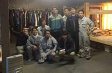 L'information sur le maltraitement d'un employé vietnamien au Japon réfutée