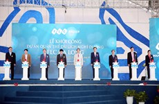 FLC met en chantier une zone de villégiature de luxe à Quang Ninh