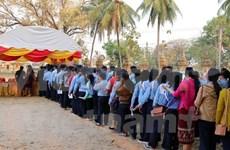 Laos : les élections législatives ont eu lieu le 20 mars