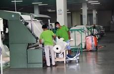 Les ZI de Tay Ninh attirent près de 4 milliards de dollars depuis janvier