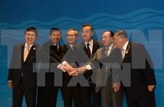 Le Vietnam est dynamique dans l'accélération de la coopération Mékong-Lancang