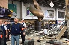 Attaques terroristes à Bruxelles : messages de condoléances du Vietnam