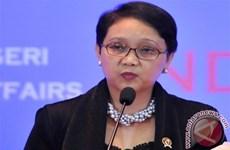 L'Indonésie et les Pays-Bas promeuvent leur coopération économique