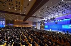 Ouverture de la conférence annuelle du Forum de Boao pour l'Asie