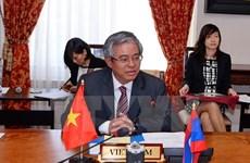 Le Vietnam préside la réunion du Comité de l'ASEAN à Washington