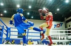 Plus de 150 boxeurs au Championnat des clubs de muay thaï