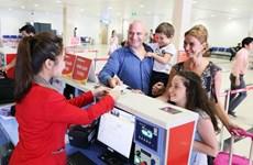 Vietjet lance plus de 5.000 vols supplémentaires pour cet été