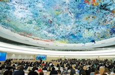 À Genève, le Vietnam plaide pour la promotion des droits de l'homme