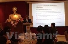 Le riz vietnamien cherche à entrer sur le marché français
