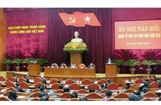Le travail du personnel demande les personnes intègres et pures, dit le chef du Parti