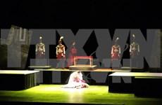 Hamlet version vietnamienne jouée à Singapour