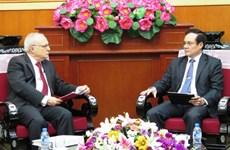 Le Vietnam garantit la liberté de croyance et de religion