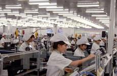 Le Vietnam attire plus de 4 mds de dollars au premier trimestre de 2016