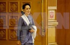 Myanmar: Aung San Suu Kyi sur le point d'endosser le rôle de conseillère d'État