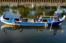 Concours de photo sur les rivières du Vietnam