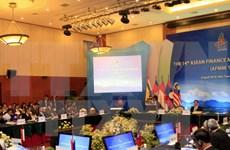 Les ministres des finances de l'ASEAN se réuniront au Laos