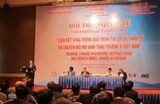Connexion régionale dans la restructuration économique du Vietnam