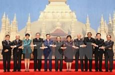 Ouverture de la 20e conférence des ministres des Finances de l'ASEAN