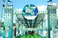 «Saigon Polar Expo 2016» débarque à Hô Chi Minh-Ville