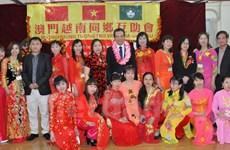 La communauté des Vietnamiens à Macao s'oriente vers le pays natal