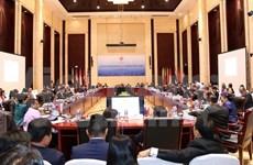 L'ASEAN affirme le maintien de la croissance et la stabilité économique
